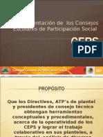 Diapositivas de CEPS