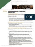 Ormiflex - Norma IRAM 6693_2002 Para Membranas Preelaboradas de Asfalto Oxidado
