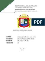 Comentario de Huanca Valasquez Tito Alfredo