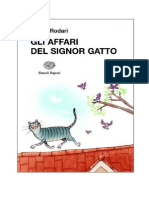 Gianni Rodari - Gli Affari Del Sign