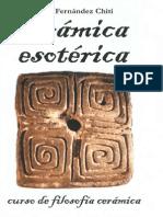 Ceramica Esoterica