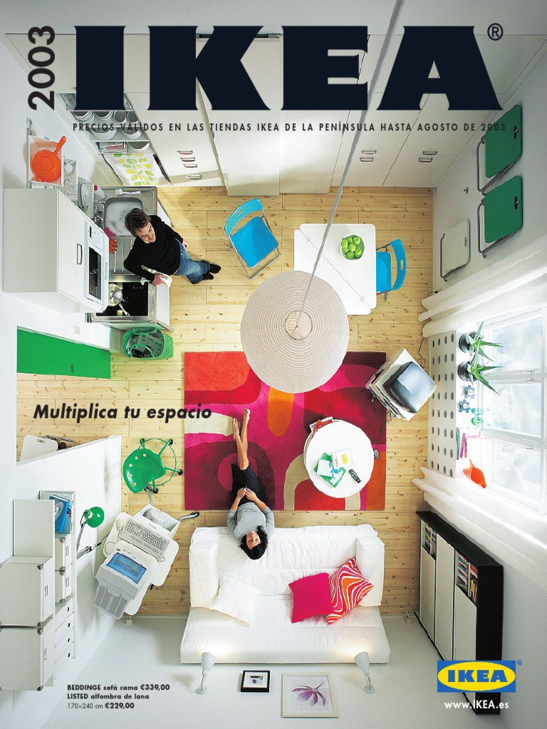 IKEA-2003-ES