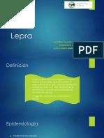 Lepra - Dermatología