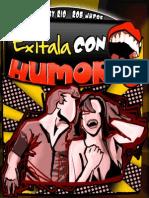 Exitala Con Humor - (Bobby Rio)