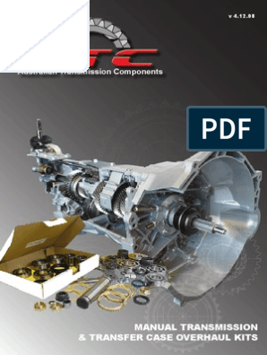 Kit-Catalogue_08_2012 pdf | Contractual Term | Motor Vehicle