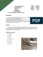 Reporte.caja Fuerte-Arduino