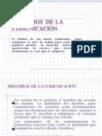 13833691 Principios de La Comunicacion