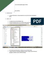 Procedimiento Para Extraer Curvas de Nivel Desde Global Mapper - Parte2
