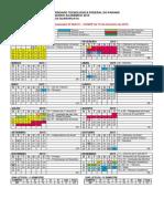 GP - Calendario Academico 2015