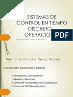 11º Clase Introducción a Control Discreto Parte III