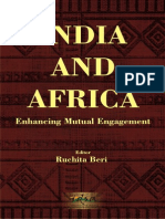 Book IndiandAfrica RuchitBeri