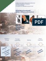 Ergonomia e Acessibilidade Aplicada à Habitação de Interesse Social - Antropometria