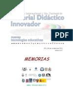 Material didáctico innovador