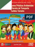 Mbp Ambientales Transporte Turistico Terrestre