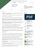 Introdução a Biometria Florestal - Dendrometria é Um Ramo Da Ciência Florestal Que.