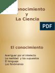 El Conocimiento y la ciencia.pptx