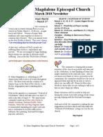 Newsletter-2010March Test 4