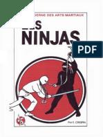Crespin E. - Les ninjas.pdf