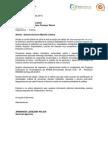 Brochure Equipo Medico H. Cajamarca