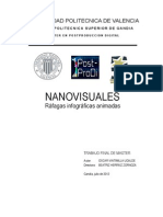 TESINA - NANOVISUALES