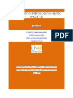 Diagnosticos PsicologiDIAGNOSTICOS PSICOLOGICOS GRUPO 403024_120cos Grupo 403024