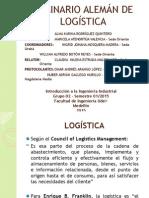 Seminario Aleman - Logistica.pptx