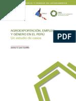 Tendencias de Vanguardia en El Mercado Mundial de Artesanias - Agosto 2008[1]