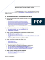 F5 TMOS Admin StudyGuide