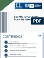 Tema 1 Estructura de Un Plan de Negocios II