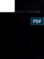 The Life of Frederick Chopin Volumn 1