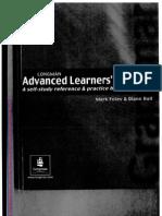 116114503 Longman Advanced Learners Grammar PDF