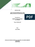 Ensayo Recuperación de Semillas Nativas vs Biotecnología