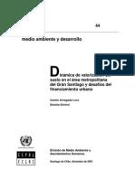 Dinámica de valorización del suelo en el área metropolitana del Gran Santiago  y desafíos del financiamiento urbano.pdf