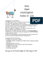 Kdg News for week of Aug 24