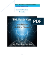 Curso PNL Desde Cero