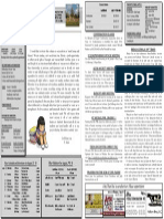 St. Joseph August 23, 2015 Bulletin