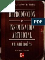 e.s.e. Hafez - Reproducción e Inseminación Artificial