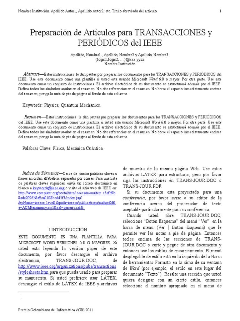 Increíble Word De Facsímil Plantilla Microsoft Imágenes - Ejemplo De ...