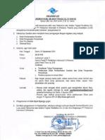 Pengumuman Hasil Akhir Rekrutmen Pelindo 3