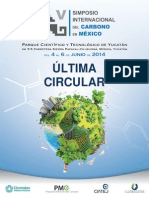 Ultima Circular Simposio PMC-2014