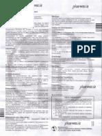 Prokinin Tablet & Susp Patient Information Leaflet