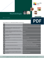 Resumen Reumatologia