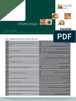 Resumen Oftalmologia