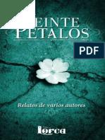 Veinte Petalos - Elena Castillo