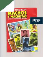 Machos y Machistas Completo