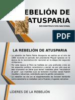 Rebelión de Atusparia