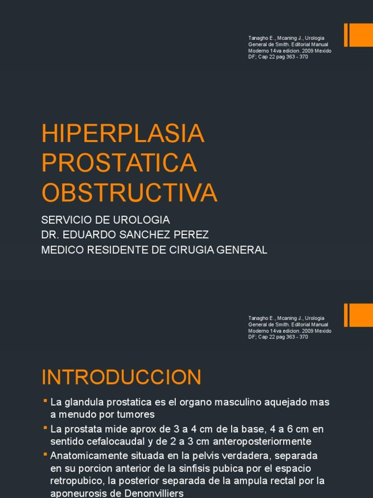 próstata en ultrasonido suprapúbico ppt descargar