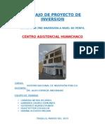 TRABAJO PROYECTO DE INVERSION HUANCHACO.doc