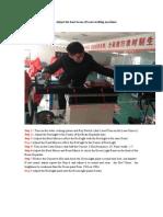 Adjust the laser beam of Laser welding machines.doc