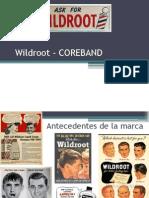 Wildroot - Coreband